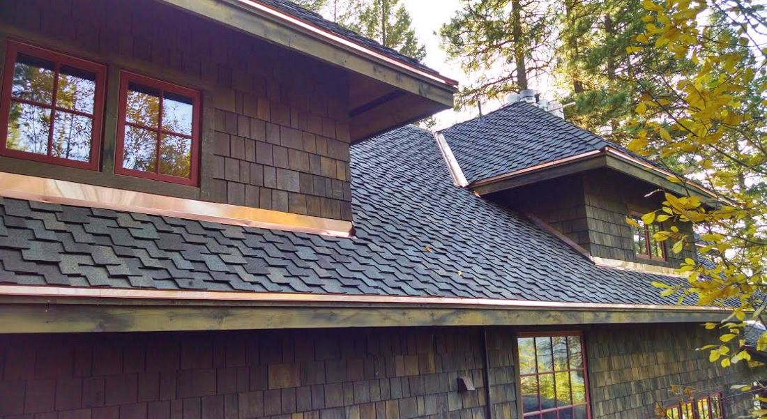 What We Do Blue Goat Roofing